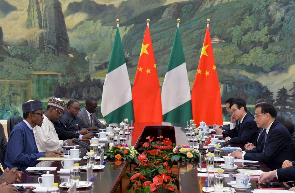 Nigerian politicians are scoring populist points with Chinese migrant workers