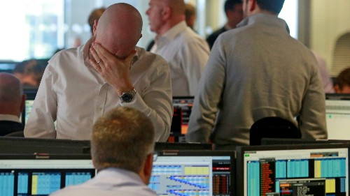 British stocks lost £125 billion after Brexit—or 15 years worth of EU contributions