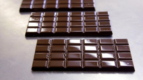 Keeping chocolate from melting is Big Candy's next big challenge