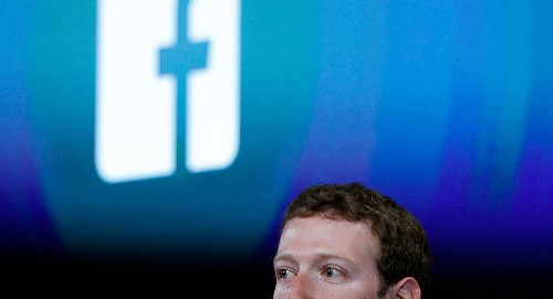 Zuckerberg says Facebook doesn't focus on charity because it's already doing plenty of good