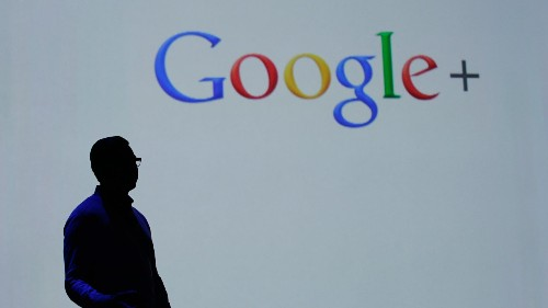 Is Google+ trying to beat irrelevancy by merging all social media into one?