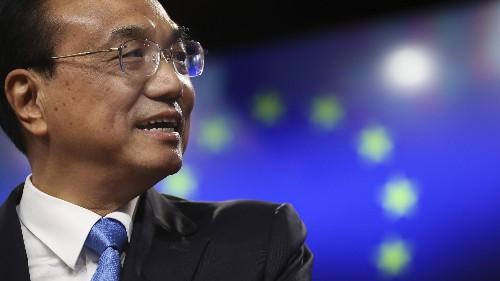 EU elections 2019: Why China cares