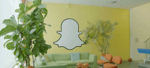 Snapchat says it has basically replaced TV for millennials