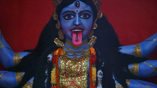 Hinduism's Kali is the feminist icon the world desperately needs