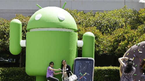 Why Silicon Valley doesn't care about Android