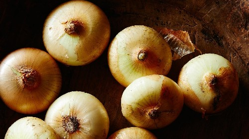 Caramelize onions in the oven, not on the stove—another genius cooking hack from Food52