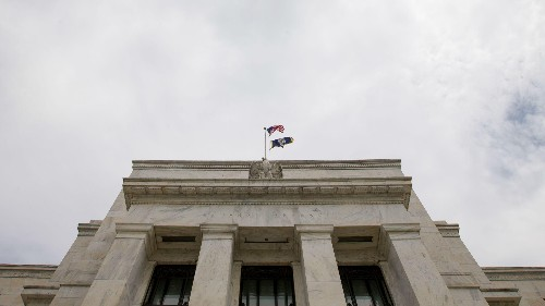 The real reason the Fed is eager to raise interest rates now