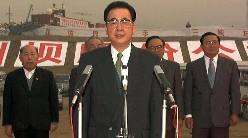 Li Peng, hated figure of Tiananmen crackdown, is dead