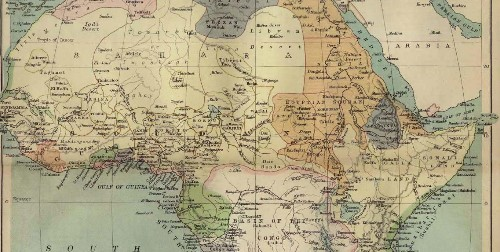 The most unusual ways many African countries got their names