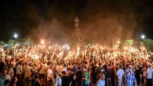 A new dashboard tracks real-time extremist hate online