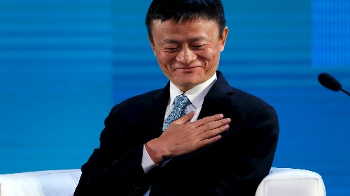 Jack Ma's growing media empire in China already rivals Jeff Bezos's in the US
