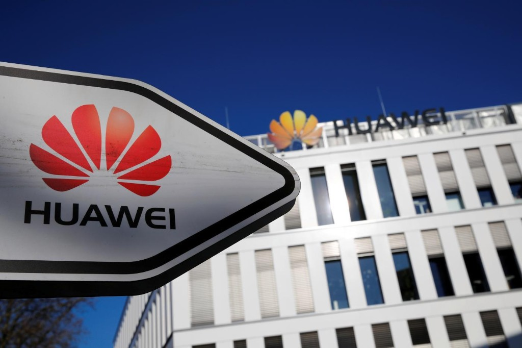 Germany and India are shrugging off US warnings on Huawei