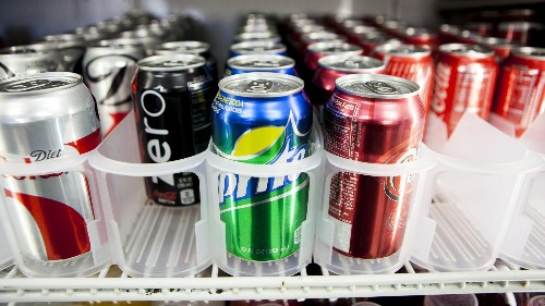 The US leads the world in soda-related deaths, but poor countries suffer the most