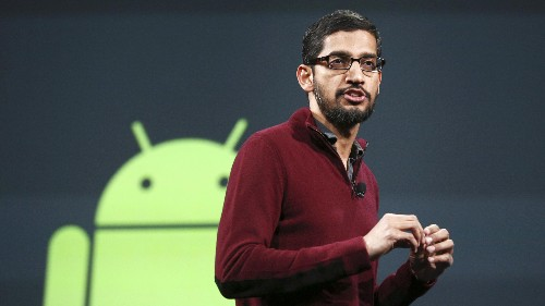 Google is teaming up with phone operators to elbow its way back into messaging