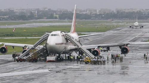 """Air India pilot recalls the """"deathly quiet"""" in Wuhan amidst coronavirus evacuation"""