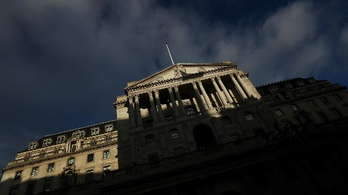 The Bank of England has never inspected a cloud computing facility