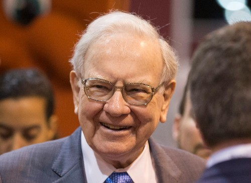 The complete guide to meeting absolutely anyone (including Warren Buffett)