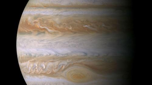 Behold the splendor of Jupiter in this 4K NASA video