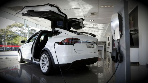 New US building codes require plugs for electric cars