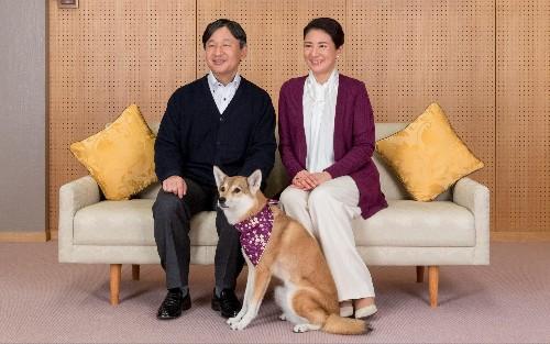 Princess Masako will be Japan's new empress