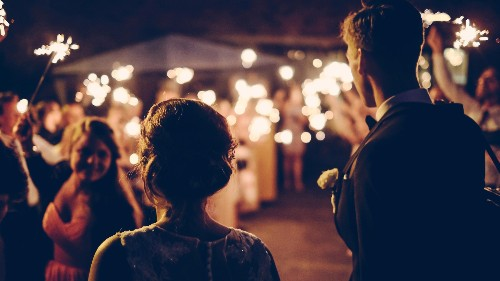 Why you will (eventually) marry the right person