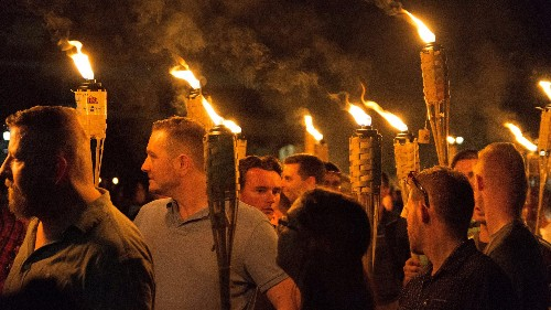 Donald Trump and Charlottesville: The philosophical principle white supremacists don't want you to hear about