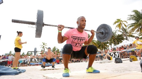 CrossFit's extremely lucrative business plan is also deceptively simple