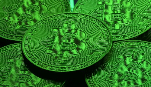 A cryptocurrency ponzi scheme is finally unraveling