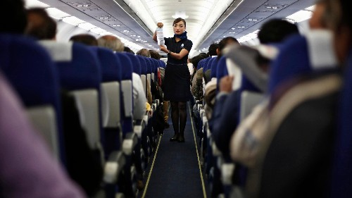 The health risks of ultra-long-haul flights