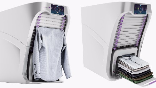 People cannot wait to pay $800 for a laundry-folding robot