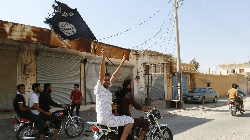 How ISIL works: Price controls, vaccination programs, and $40 million a month in taxes