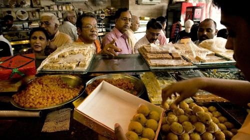 India is seriously diabetic—and Diwali sweets will only make things worse