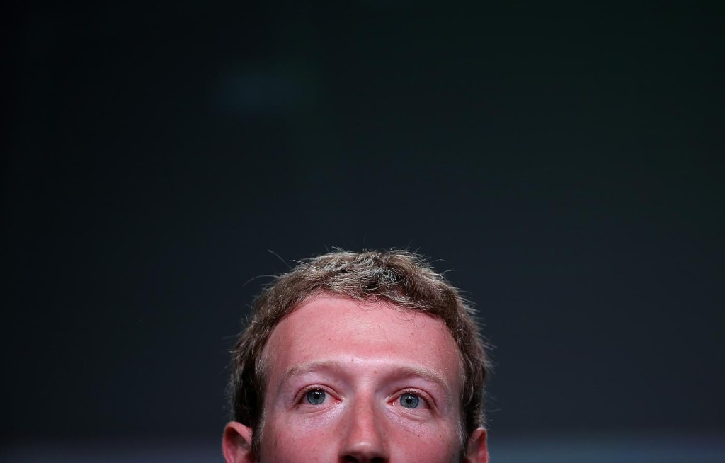 Why Facebook shareholders want Mark Zuckerberg out