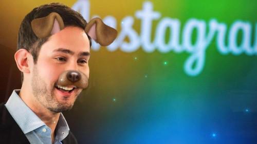 By copying Lenses, Facebook's (FB) Instagram has completely become Snapchat (SNAP)