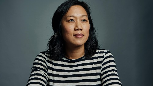 Exclusive: The amazing ascent of Priscilla Chan