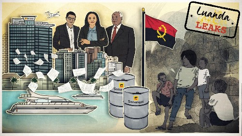 How Isabel dos Santos sidestepped a crackdown by Western Banks