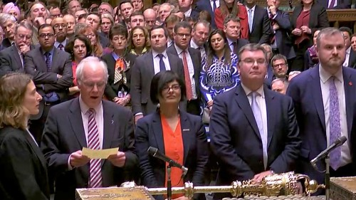 What are indicative votes? The next phase of Brexit, explained