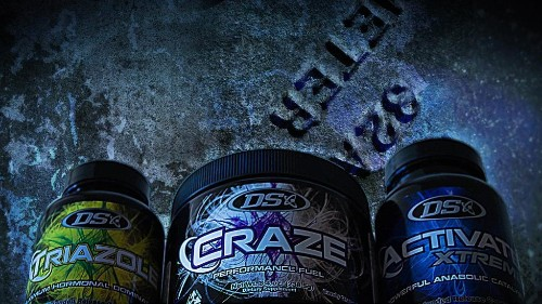 """New evidence that sports supplement """"Craze"""" contains a meth-like synthetic drug that's never been tested on humans"""