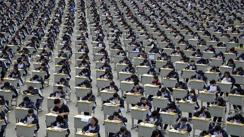 High-stakes testing hurts kids