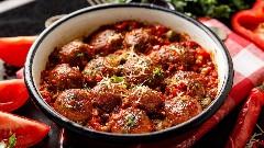 Discover meatball recipe