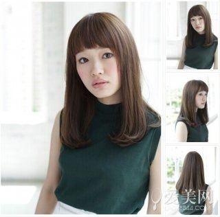 美丽 - Magazine cover