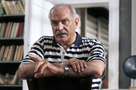 4 Nikita Mikhalkov films that have become world cinema classics