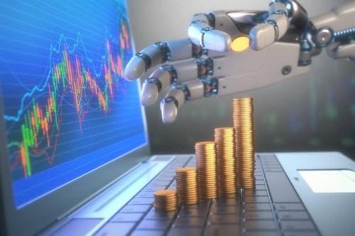 How AI Technologies Help Banks and FinTech Startups