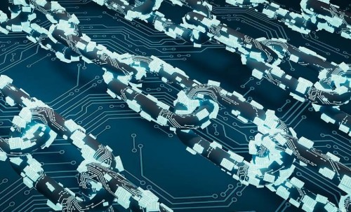 What B2B Companies Need to Implement Blockchain Solutions
