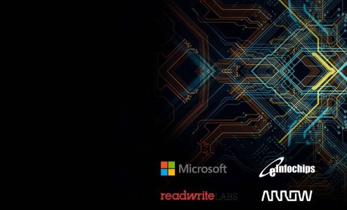 Arrow & Microsoft: The New Product Lifecycle