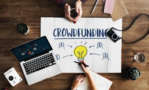 Crowdfunding Your Startup at 700 Percent Oversubscribed