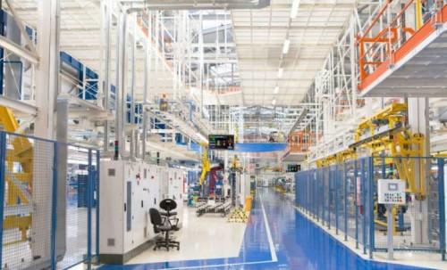 Come play in the IIoT sensor test sandbox for smart factories