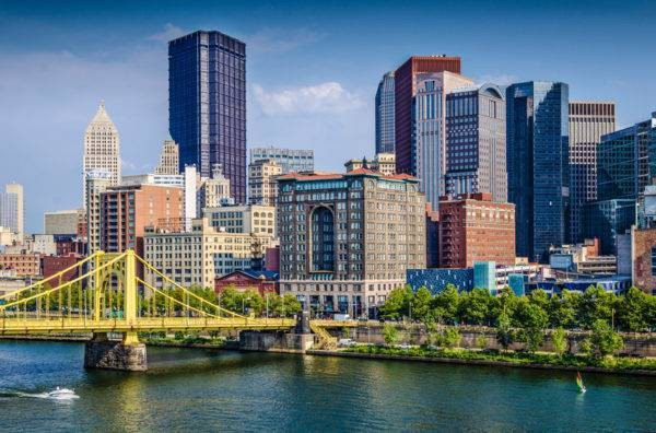 Pittsburgh stays on path to smart-cityness with MetroLab