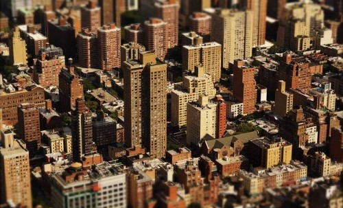 How IoT is Infiltrating the Real Estate Market