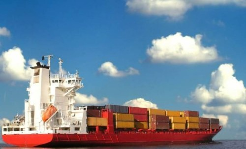 Can the blockchain and IoT solve international freight's issues?